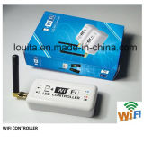 2.4G Milight RGBW LED WiFi Station-Controller