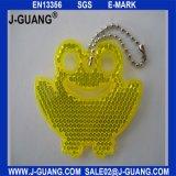 모양 단단한 반사체 Plastic/PMMA/Acrylic 사려깊은 걸이 (JG-T-15)