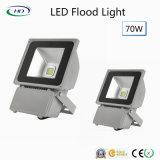 Luz de inundação quente do diodo emissor de luz da venda 70W impermeável