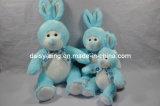 Brinquedos de peluches com coelho com material macio