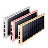 la Banca portatile di potere 10000mAh per la batteria ultrasottile della Banca di potere di iPhone