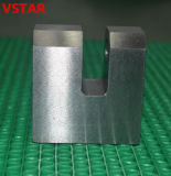 CNC personalizzato di alta precisione che lavora la parte alla macchina dell'acciaio inossidabile per il motore di velivoli