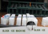 Il ghiaccio in pani popolare di marca lavora il condensatore alla macchina
