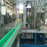 Machine de remplissage carbonatée de boissons de gaz pour la bouteille en plastique