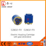 Afundar as válvulas de água (C35P2-F2)
