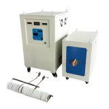 Электрический нагреватель индукционной катушки средней частоты 120 кВт для продажи