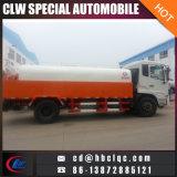 Gute Verkäufe 10m3 12m3 Abwasser-Tanker-Abwasserkanal-Bagger-Becken-LKW leerend