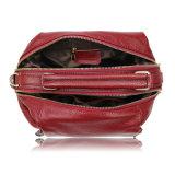 جديدة مزدوجة إغلاق تصميم من [بو] حقيبة يد لأنّ نساء شريكات