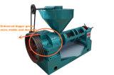 Yzyx130gx Machine d'extraction d'huile de graines de tournesol