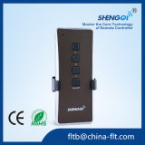 에너지 절약 램프를 가진 홈을%s FC-3 3 채널 통신로 원격조정 통제