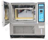 Pantalla LCD de ahorro de energía constante la temperatura y humedad de la cámara de prueba/ambientales de la máquina de prueba