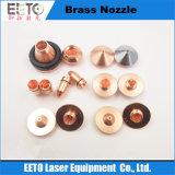 O bico da máquina de corte a laser de metal para Raytools/Lasermech/Precitec Cabeça de Corte