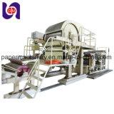 Melhor qualidade de máquina de Fabricação de Papel Tissue Facial de bolso da máquina de papel