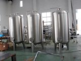 Pure RO Drinking Water Bottling Packing Treatment Plant