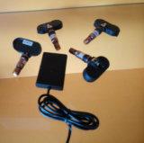 인조 인간 전화 Bluetooth APP TPMS 타이어 압력 모니터 시스템 Ios
