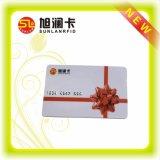 Chip de la Tarjeta de impresión de PVC a solicitud (SL-5107)