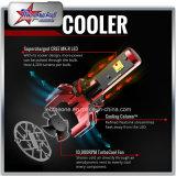 Super heller H8 H9 H7xhp70 LED Scheinwerfer für Auto-Scheinwerfer des Auto-Motorrad-7500lm H1 9005 hohen des Lumen-9006