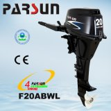 F20abwl Parsun 20HP 4-Stroke Marine-Motor