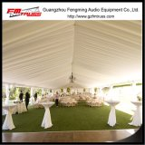 Überspannung 9m doppeltes Belüftung-Garten-Hochzeits-Zelt für im Freienpartei