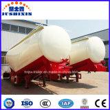 45cbm 50ton 대량 시멘트 분말 탱크 트레일러