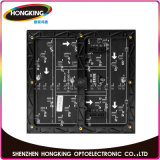 Afficheur LED polychrome d'intérieur de P6 HD