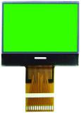 Индикация зеленого цвета TFT панели Stn экрана Stn