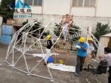 Im Freienförderung-Kreuzabdeckung-Zelt für grosse Ereignisse 2017