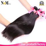 O mais novo! Máquina de cabelo tecendo Malaio Straight Virgin Remy Hair (QB-MVRH-ST)