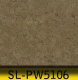 Pedra artificial Polished de quartzo do material composto de quartzo para a venda