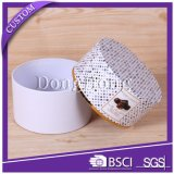 Empaquetado de papel del chocolate delicioso superior de la calidad alrededor del rectángulo