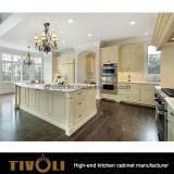 Etat-preiswerte Melamin-Küche-Entwurfs-Küche-Möbel (AP098)