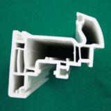 Huazhijie Plastic Profil UPVC pour Fenêtre et Porte.