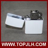 Accenditore classico del metallo di sublimazione dell'accenditore della ricarica dell'olio di marchio su ordinazione