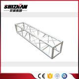 Shizhan 400*400mm quadratischer Aluminiumlegierung-Schrauben-/Schrauben-Binder