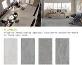 Плитка фарфора серии 600*1200 цемента высокого типа серая используемая для пола и стены (ST126105C)