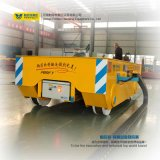 carrello ferroviario di trattamento elettrico a pile degli oneri gravosi 25t