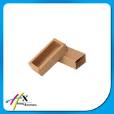 Kraft Paper Box Draw-out Perfume Lipstick Craft Caixa de embalagem