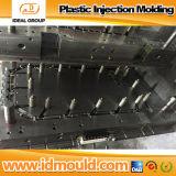 Пластмасса высокой точности выполненная на заказ разделяет прессформу впрыски с обслуживанием впрыски деталя PC POM PVC PA PP ABS пластичным