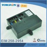 258-9754 interfaz eléctrico Moudle 12V Eim del motor básico