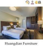 2017 최신 디자인 호텔 침실 가구 (HD241)