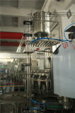 첨단 기술 세륨을%s 가진 병에 넣어진 주스 세척 채우는 캡핑 기계장치