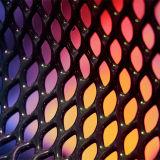 Het eerste Plastic Netwerk van de Rang dat in China wordt gemaakt