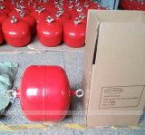 Balle d'extinction d'incendie Elide suspendue de 6 kg