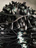 Netzanschlusskabel-Teiler