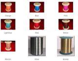 Überzogener hoher Nylonkohlenstoff-heller Stahldraht