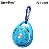 Nuevo diseño inalámbrico portátil impermeable al aire libre de moda colgando de altavoces Bluetooth para el bolso
