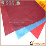 PP Spunbond Nonwoven Fabric para cubrir los muebles, Muebles tela