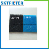 filtro da esponja do aquário 25ppi