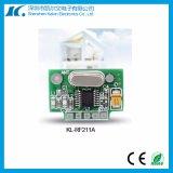 Receptor RF de 433 MHz sin código Módulo KL-RF211A