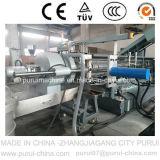 Macchina di riciclaggio di plastica della pellicola di Zhangjiagang per il riciclaggio della pellicola di BOPET